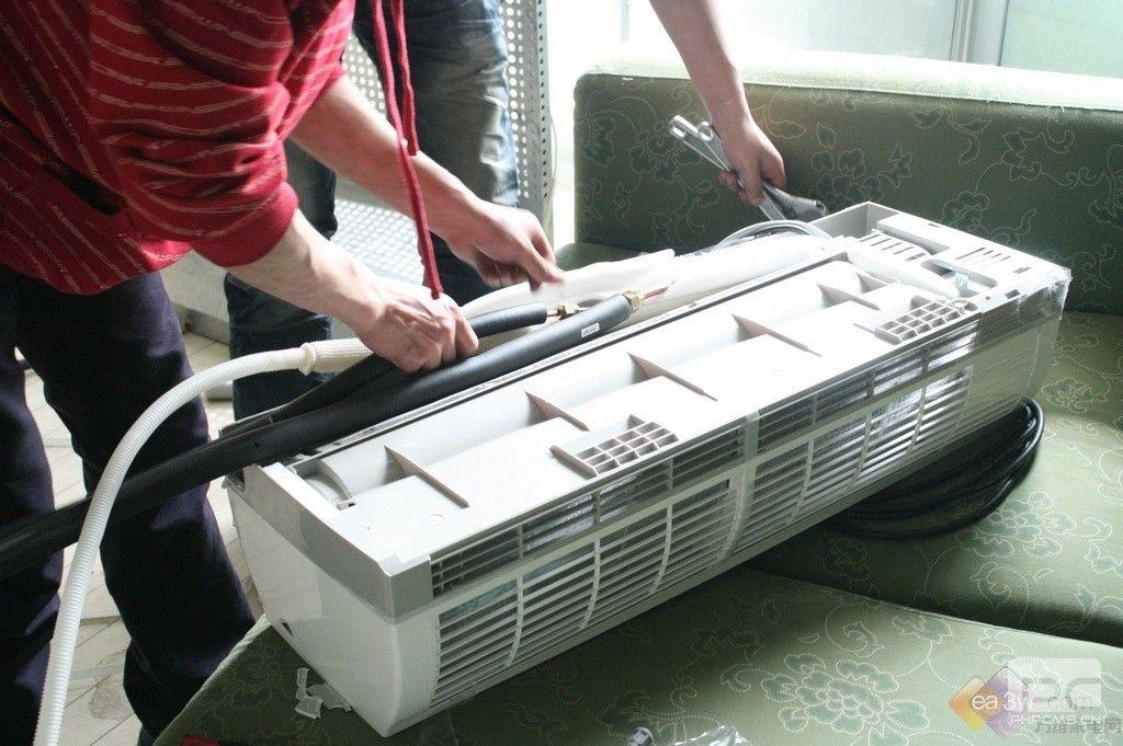 移机需谨慎 空调移机必看七大事项
